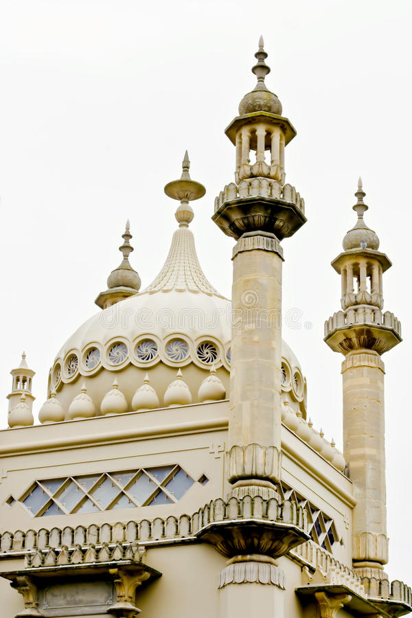 Download Brighton Pavilion Stock Photos - Image: 18971933
