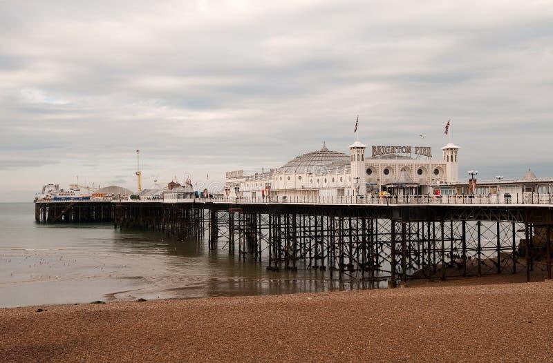 Download Brighton Pier stock image. Image of england, brighton - 26009283