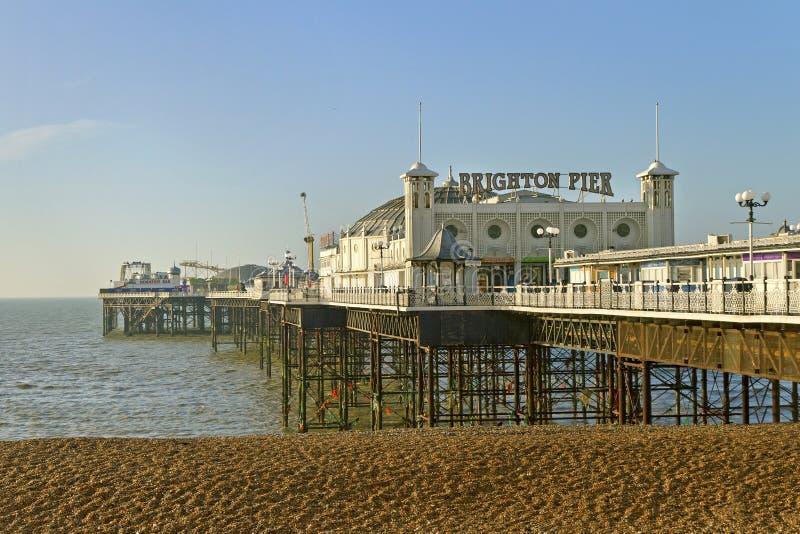 Download Brighton Pier. Editorial Image - Image: 39661090