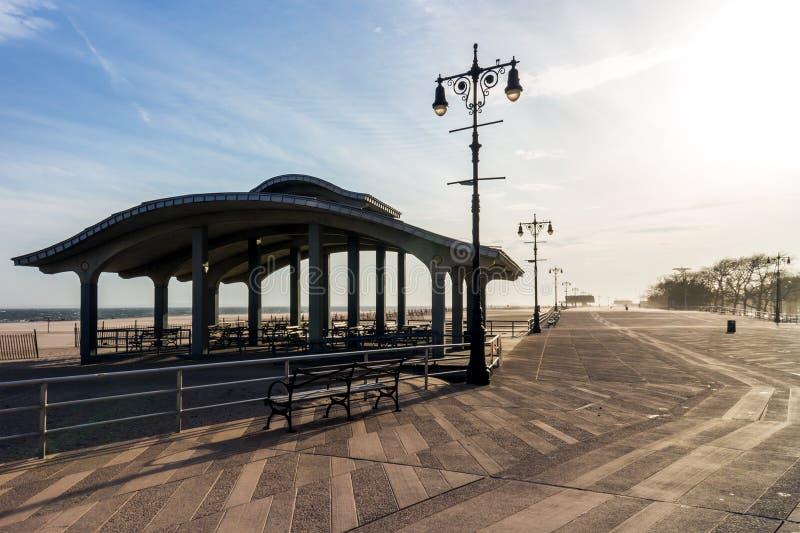 Brighton plaża zdjęcie royalty free