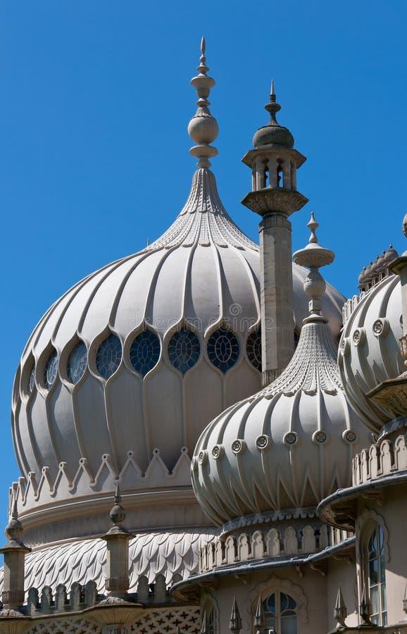 Brighton Royal Pavilion photos stock