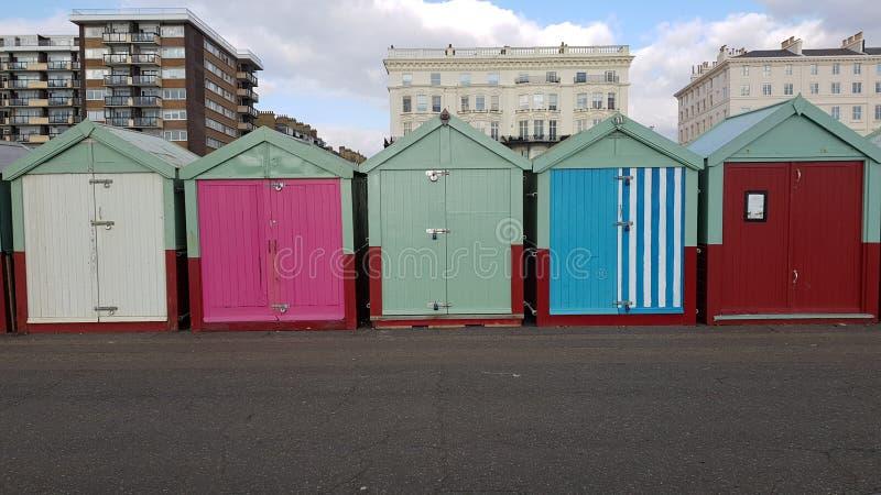 Brighton Sussex zdjęcie royalty free