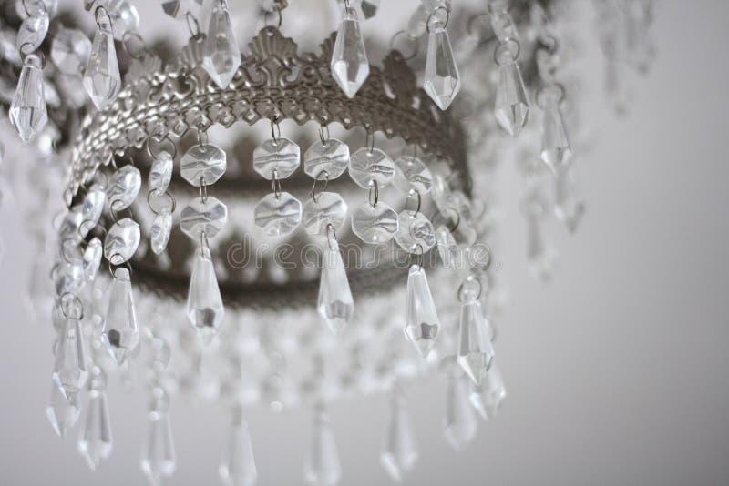 Brilho de cristal imagens de stock royalty free