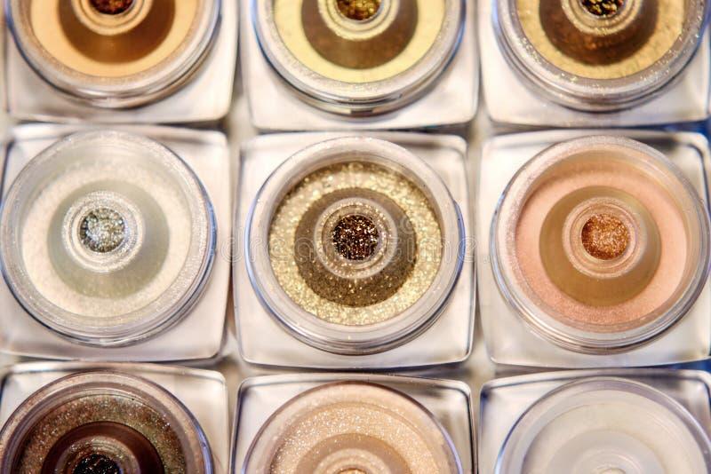 Brilhos de brilho para a composição original fotografia de stock royalty free