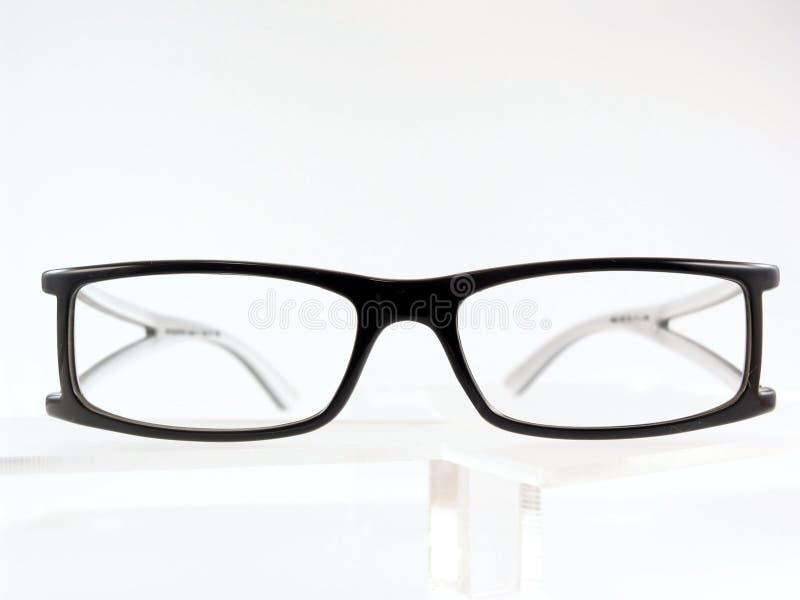 Brillen III lizenzfreies stockfoto