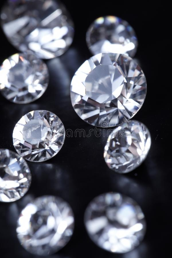 Download Brilliant stock image. Image of clear, money, crystallized - 17025435