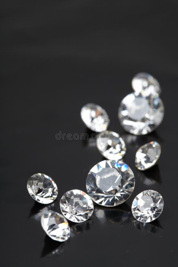 Download Brilliant diamond stock image. Image of mineral, brilliant - 18021231