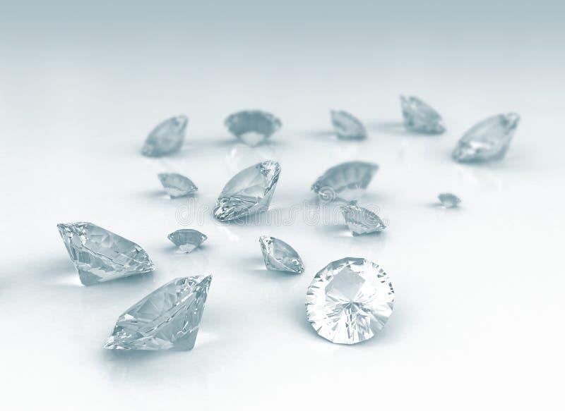 Download Brilliant Diamond Stock Photo - Image: 18979330