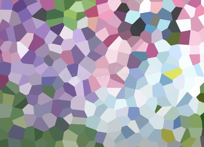 Seamless - brilliant pattern bright abstract geometric pattern background. Brilliant patternseamless - brilliant pattern bright abstract geometric pattern stock illustration