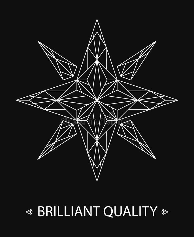 Brilliant star logo stock vector illustration of abstract 62435317 download brilliant star logo stock vector illustration of abstract 62435317 flashek Choice Image