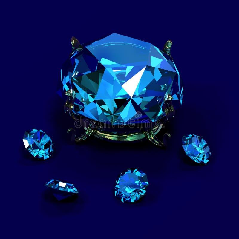 Free Brilliants Diamonds Stock Images - 2188684