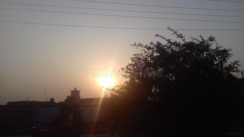 brillo del sol fotos de archivo libres de regalías