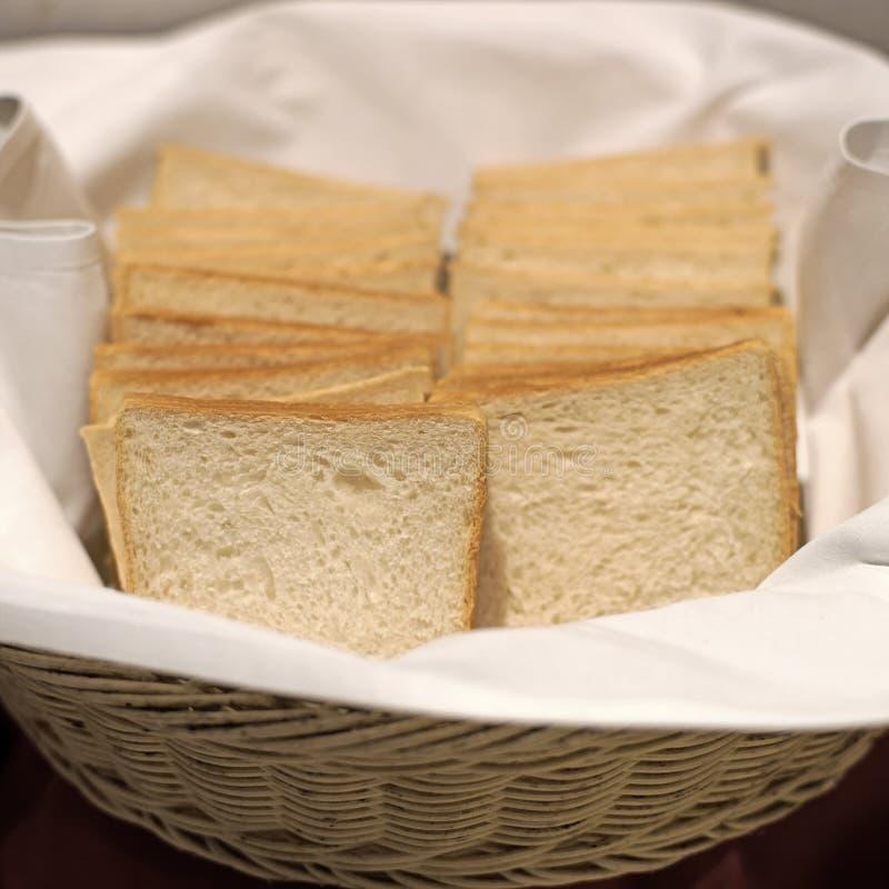 Download Brinde Da Fatia Na Linha Do Bufete Imagem de Stock - Imagem de nutrition, coza: 65579719