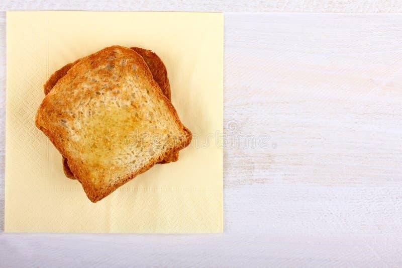Brinde do pão imagem de stock