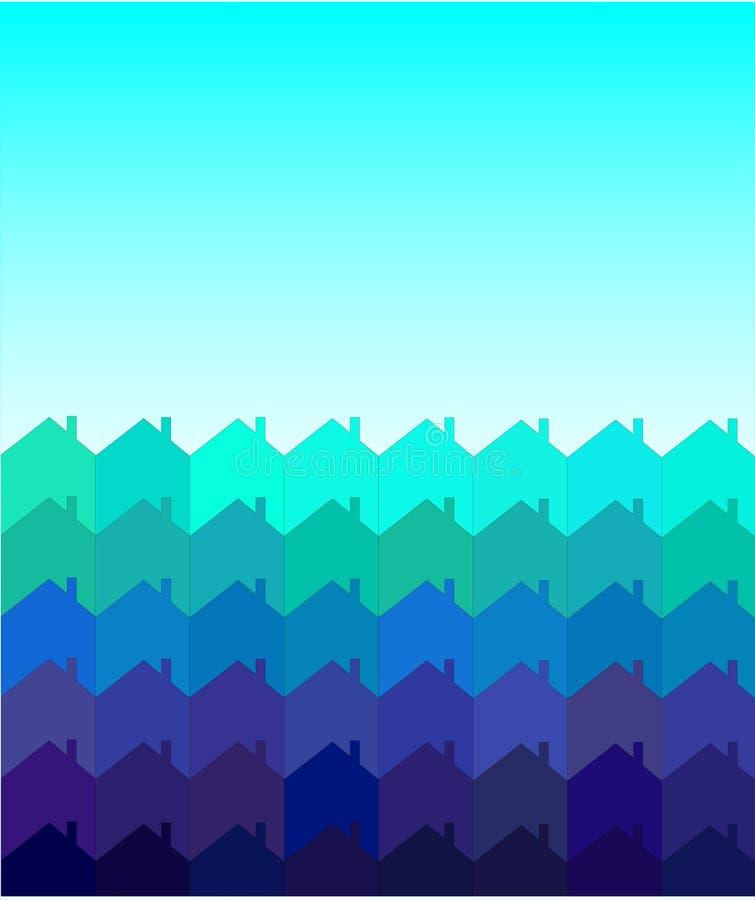 Bringt Tessellation unter lizenzfreie abbildung