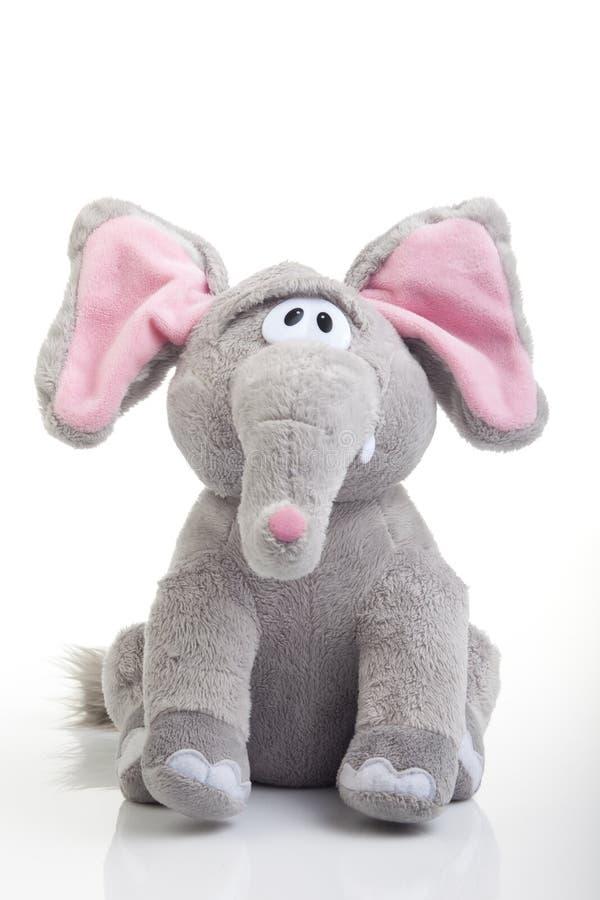 Download Brinquedo do elefante foto de stock. Imagem de objeto - 10052952