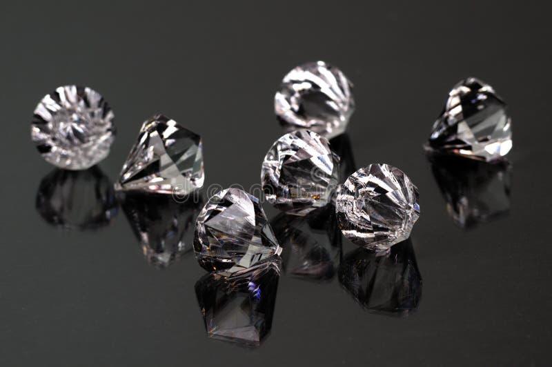 Brinquedo dos diamantes imagem de stock royalty free