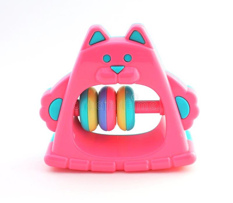 Brinquedo para crianças beanbag imagens de stock