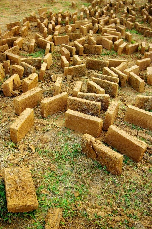 Brique d 39 argile pour la construction la maison d 39 argile for Brique construction maison