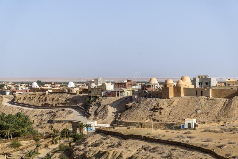 Brique Tunisie photo stock