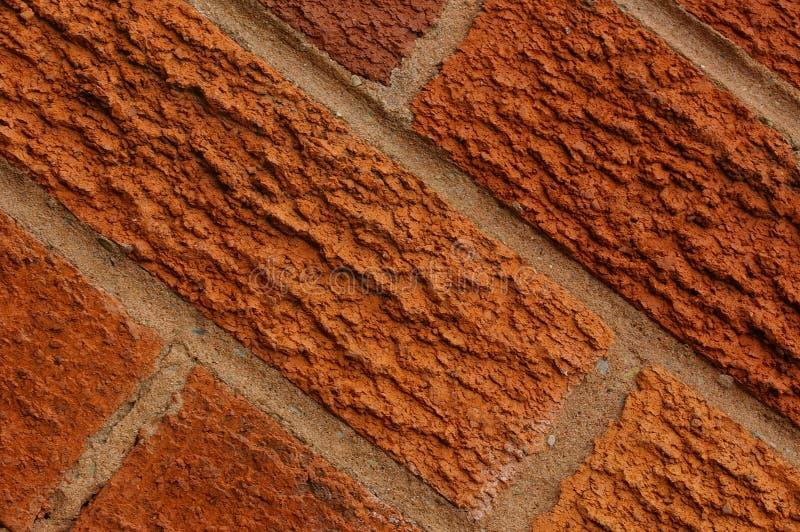 Briques 01 photographie stock libre de droits