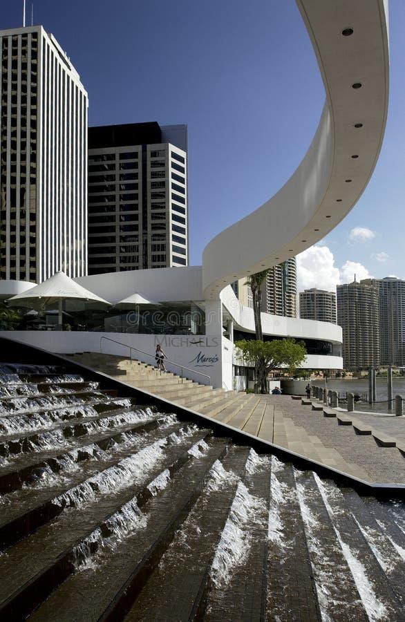 Brisbane - Austrália imagens de stock royalty free