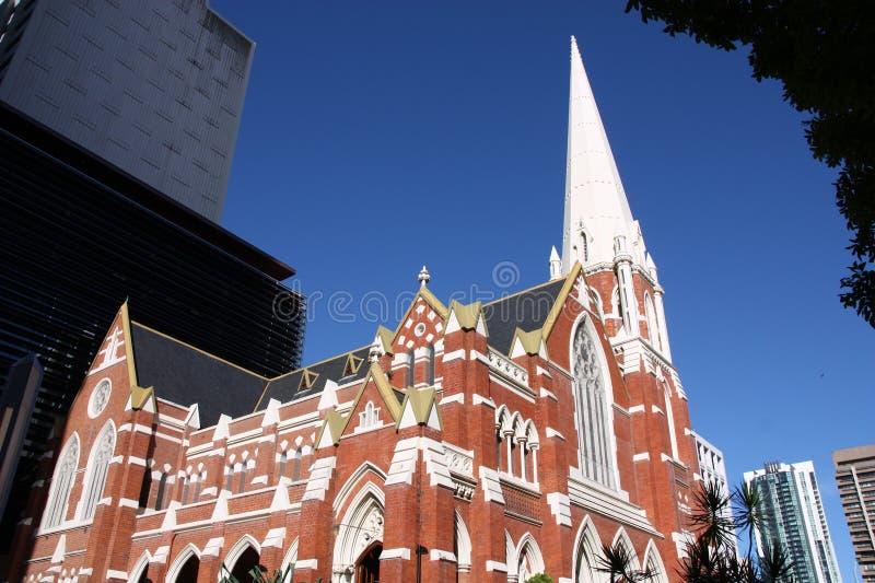 Brisbane, Australië stock foto