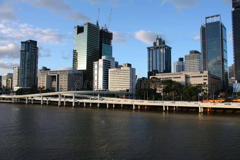Brisbane, Australië royalty-vrije stock afbeelding