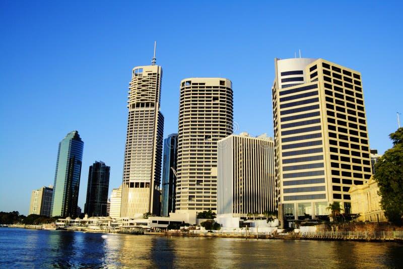 Brisbane Australien stockbild