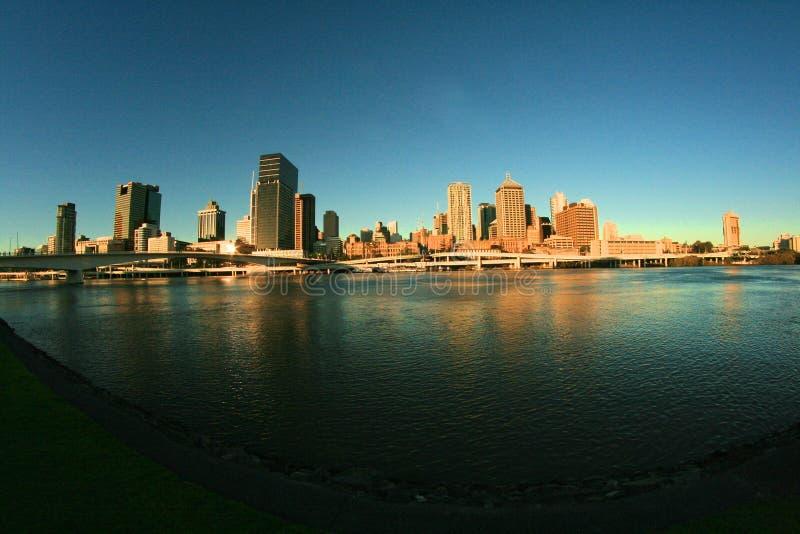 Brisbane, Australien stockfotografie