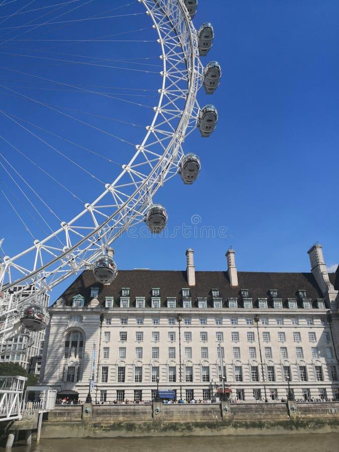 Brise de Londres image stock