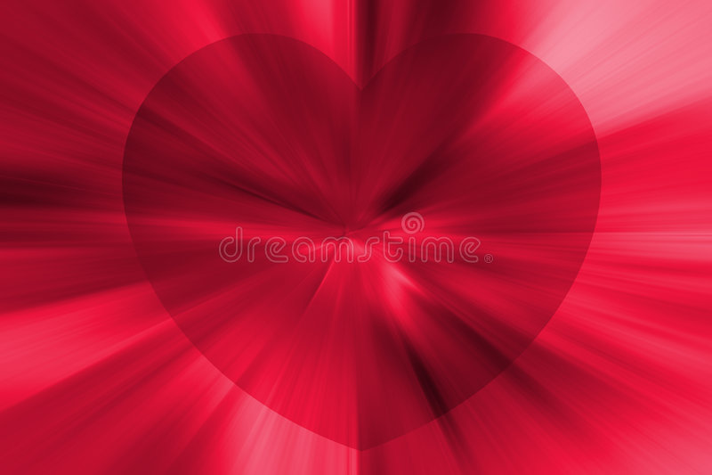 bristningshjärta vektor illustrationer