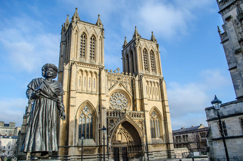 Bristol fotos de stock