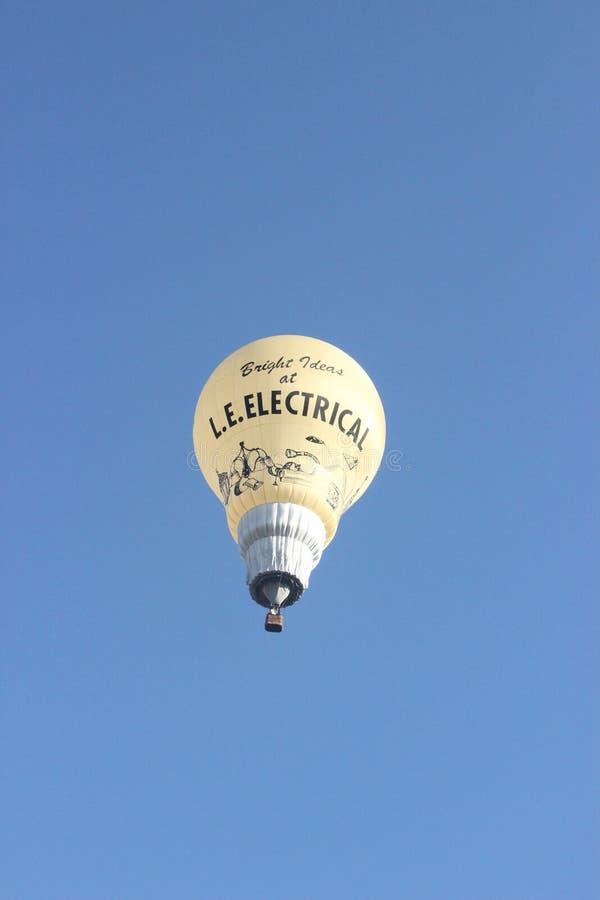 Bristol Balloon Fiesta 2014 lizenzfreie stockfotos