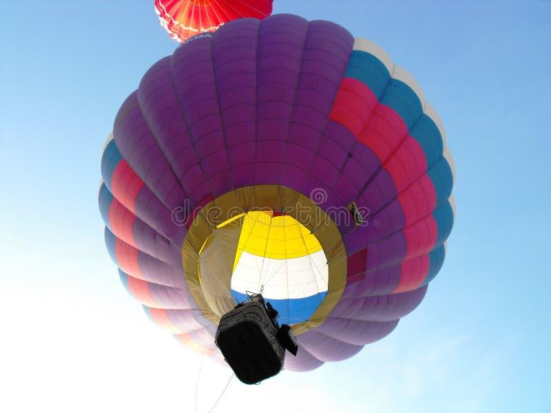 Bristol International Balloon Fiesta fotografia stock