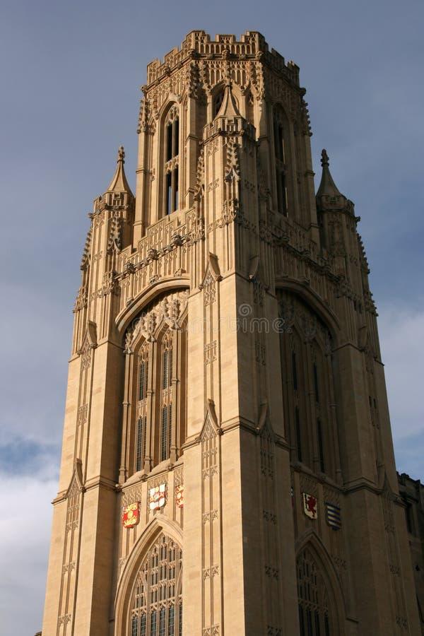 Bristol Landmark Stock Images