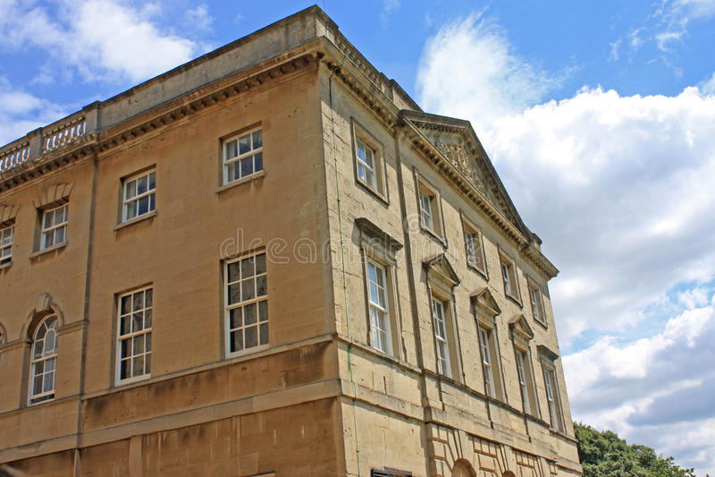 Bristol University, Inglaterra foto de stock