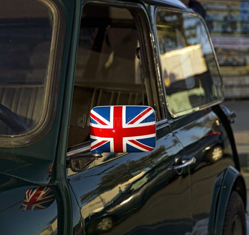 Británico foto de archivo libre de regalías