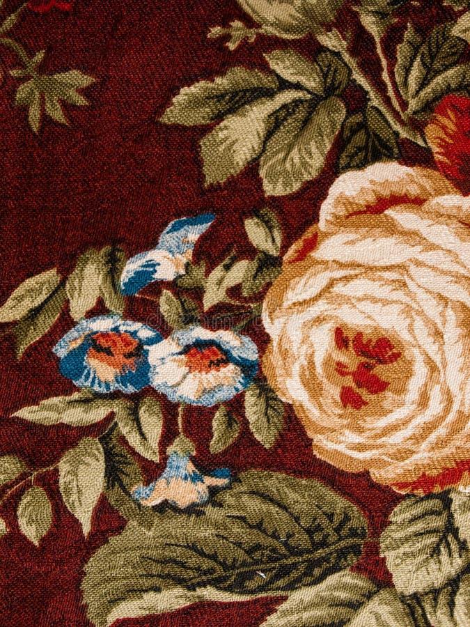Brita Claret Cloth arkivbilder