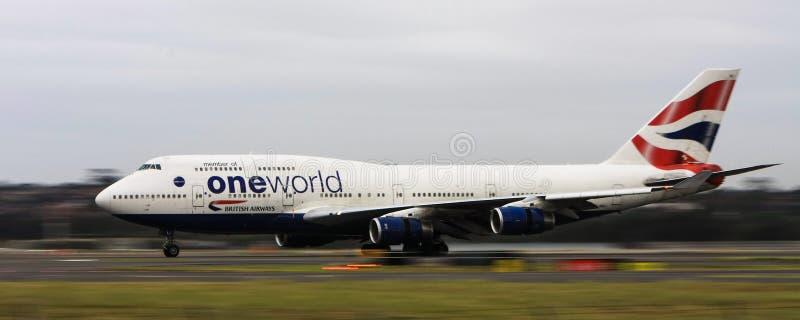 Download British Airways Boeing747 Jet On Runway Editorial Photography - Image: 27913842