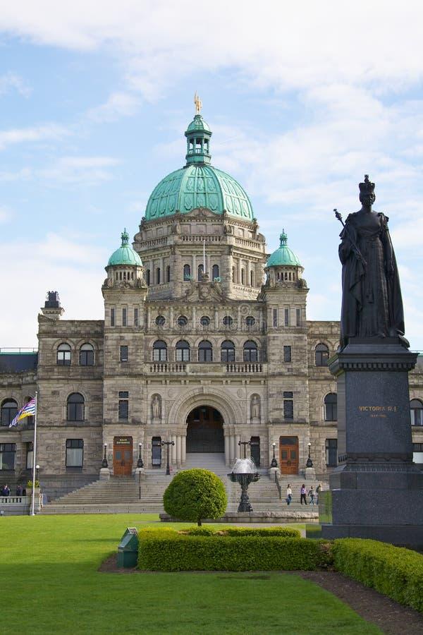 Download The British Columbia Legislature Royalty Free Stock Image - Image: 19765426