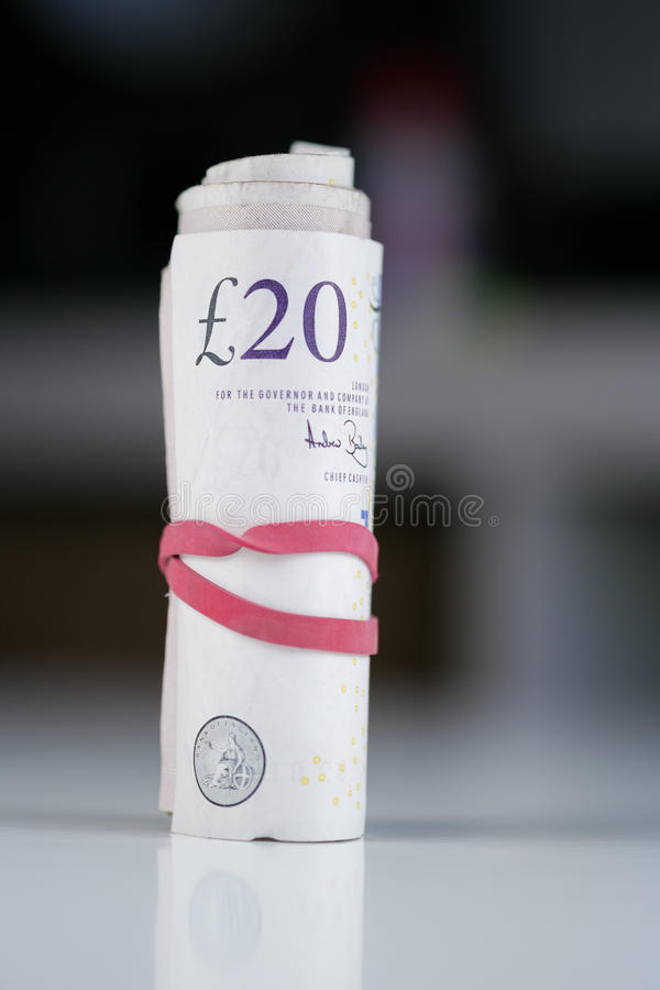 Download British Currency stock image. Image of note, british - 31283247