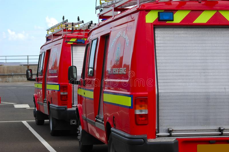 Download British Fire Support Vehicle Stock Image - Image: 2245885