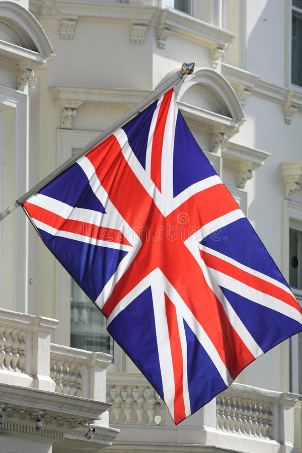 Download British flag stock image. Image of jack, hotel, england - 23437031