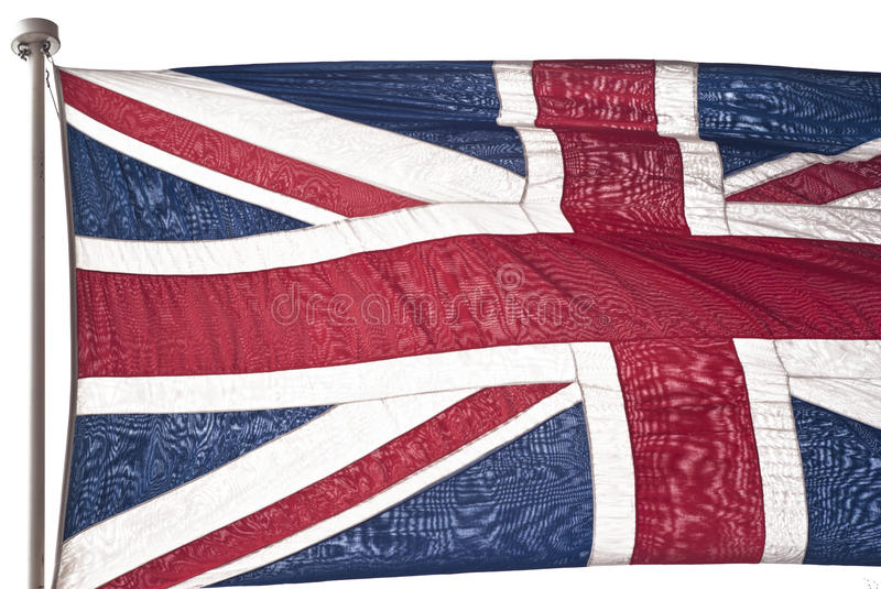 Download British flag stock photo. Image of government, flagpole - 30682394