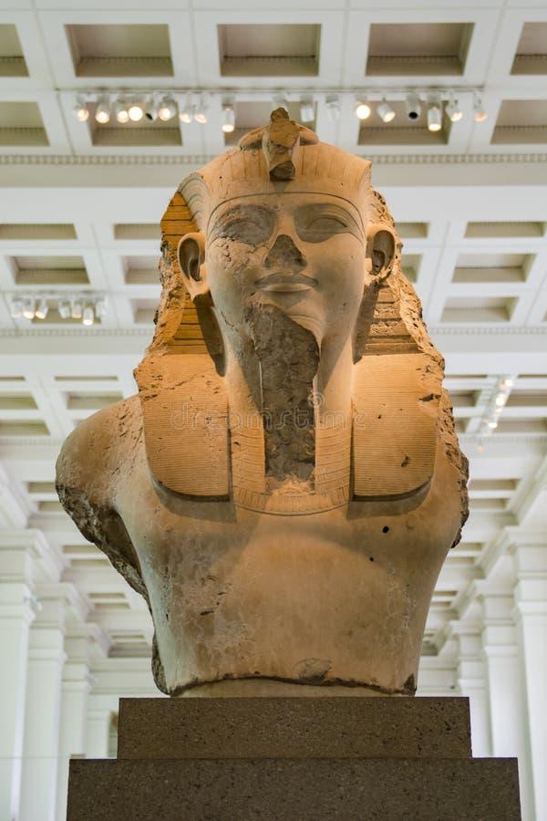 British Museum foto de archivo
