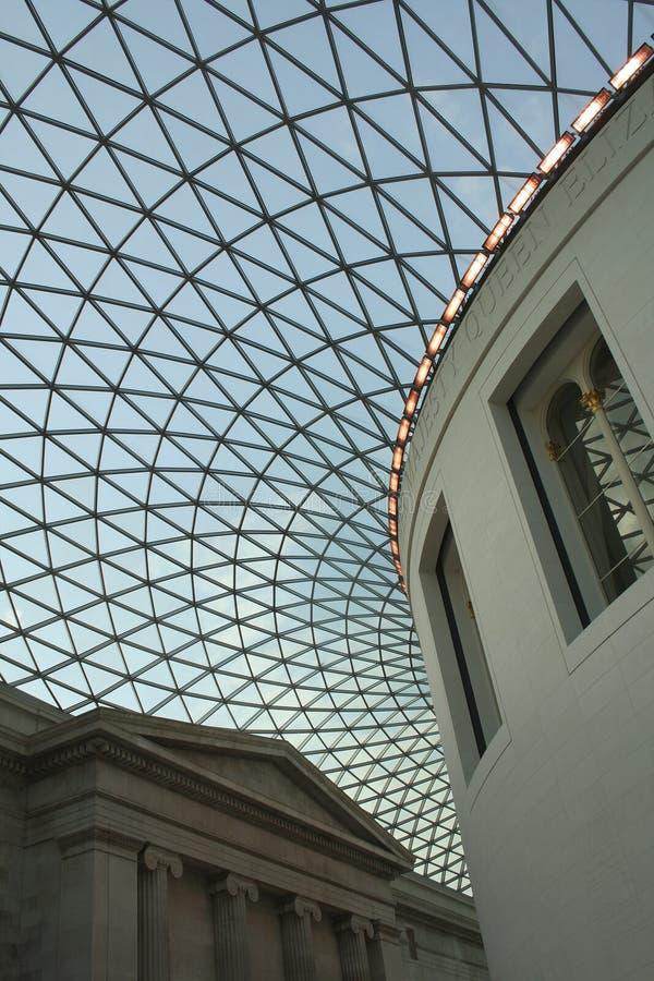 British Museum photo stock