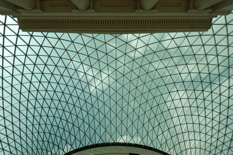 Download British Museum in London stock photo. Image of city, united - 22818618