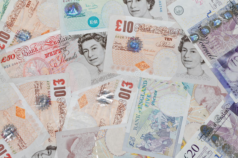Download British pounds editorial image. Image of business, banknote - 23880265