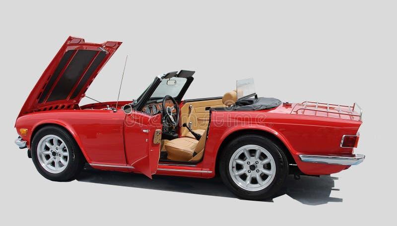 Download British Sportscar stock photo. Image of retro, luxury - 5537820